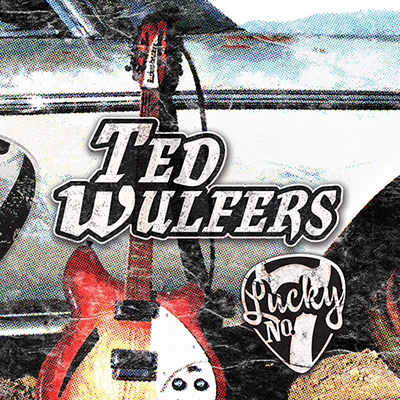Ted Wulfers-New Album