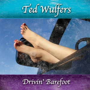 Drivin Barefoot