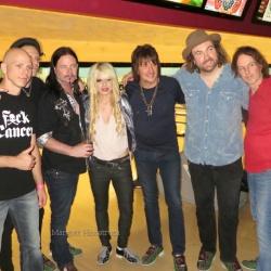 Ted Wulfers Celebrity Bowling Orianthi Richie Sambora John Payne DIO Stone Sour.jpeg