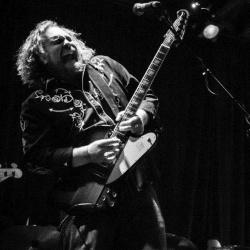 Ted Wulfers Live Los Angeles Gibson Firebird.jpg